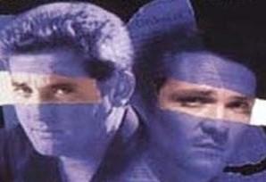 Фильмы про маньяков: Бумажный след. 1998 год. Триллер, криминал, детектив, серийный убийца.
