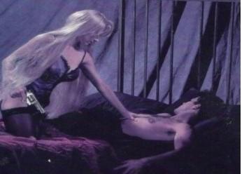 Фильмы про маньяков: Веди себя прилично. 1992 год. Триллер, криминал, детектив, серийный убийца.