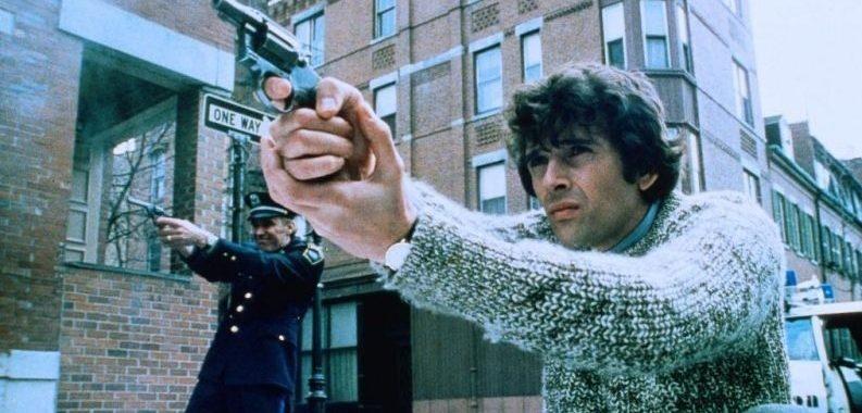 Фильмы про маньяков: Вечерняя школа. 1981 год. Триллер, криминал, детектив, серийный убийца.