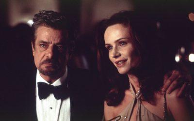 Фильмы про маньяков: Ганнибал. 2001 год. Триллер, криминал, детектив, серийный убийца.