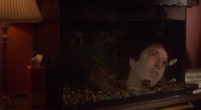 Фильмы про маньяков: Глаза незнакомца. 1980 год. Триллер, криминал, детектив, серийный убийца.