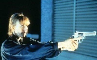 Фильмы про маньяков: Двойное подозрение. 1994 год. Триллер, криминал, детектив, серийный убийца.