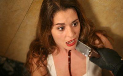 Фильмы про маньяков: Джалло. 2008 год. Триллер, криминал, детектив, серийный убийца.