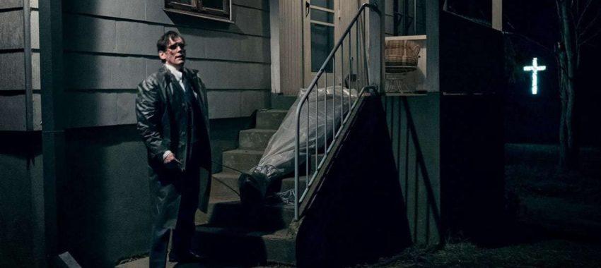 Фильмы про маньяков: Дом, который построил Джек. 2018 год. Триллер, криминал, детектив, серийный убийца.