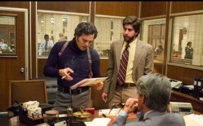 Фильмы про маньяков: Зодиак. 2007 год. Триллер, криминал, детектив, серийный убийца.