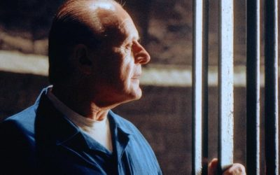 Фильмы про маньяков: Красный дракон. 2002 год. Триллер, криминал, детектив, серийный убийца.