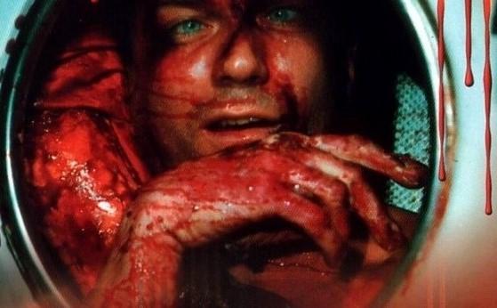 Фильмы про маньяков: Кровавая стирка. 1993 год. Триллер, криминал, детектив, серийный убийца.