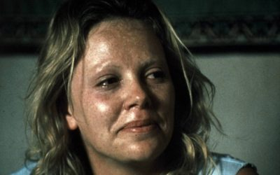 Фильмы про маньяков: Монстр. 2003 год. Триллер, криминал, детектив, серийный убийца.