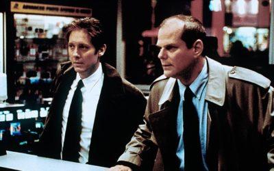 Фильмы про маньяков: Наблюдатель. 2000 год. Триллер, криминал, детектив, серийный убийца.