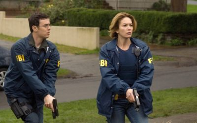 Фильмы про маньяков: Не оставляющий след. 2008 год. Триллер, криминал, детектив, серийный убийца.