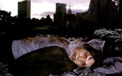 Фильмы про маньяков: Нью-Йоркский Потрошитель. 1982 год. Триллер, криминал, детектив, серийный убийца.