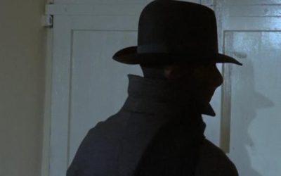 Фильмы про маньяков: Откровения сексуального маньяка главе криминальной полиции. 1972 год. Триллер, криминал, детектив, серийный убийца.