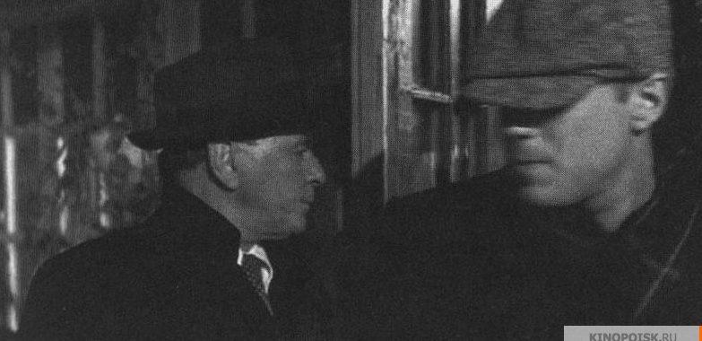 Фильмы про маньяков: Первый смертный грех. 1980 год. Триллер, криминал, детектив, серийный убийца.