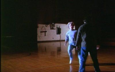 Фильмы про маньяков: Последний экзамен. 1981 год. Триллер, криминал, детектив, серийный убийца.