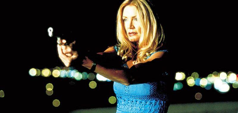 Фильмы про маньяков: В постели с убийцей. 2001 год. Триллер, криминал, детектив, серийный убийца.