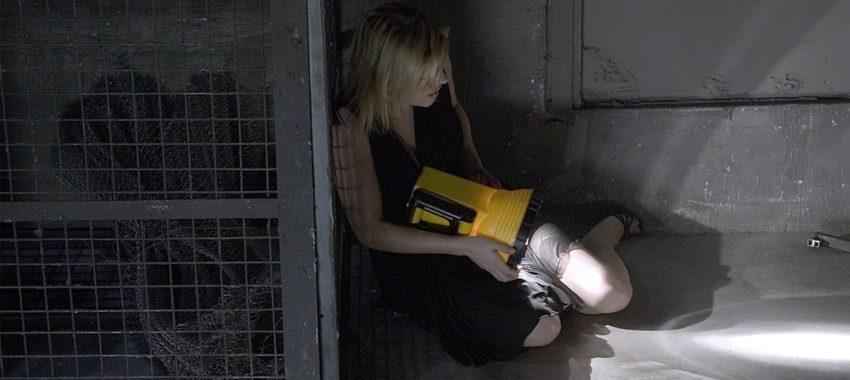 Фильмы про маньяков: Похищение. 2006 год. Триллер, криминал, детектив, серийный убийца.