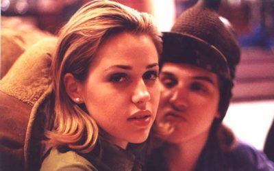Фильмы про маньяков: Приглашение со вкусом смерти. 2002 год. Триллер, криминал, детектив, серийный убийца.