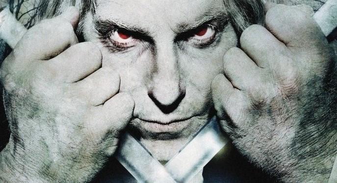 Фильмы про маньяков: Спайкер. 2007 год. Триллер, криминал, детектив, серийный убийца.