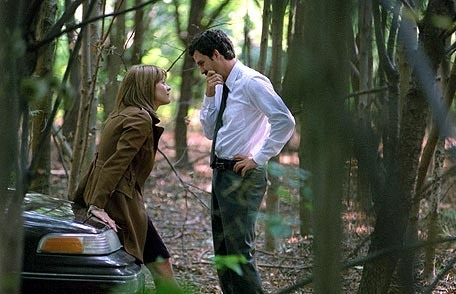 Фильмы про маньяков: Темная сторона страсти. 2003 год. Триллер, криминал, детектив.