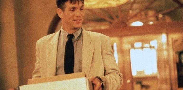 Фильмы про маньяков: Темный ангел. 1996 год. Триллер, криминал, детектив, серийный убийца.