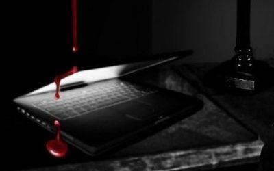 Фильмы про маньяков: Убийство. com 2008 год. Триллер, криминал, детектив, серийный убийца.
