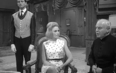 Фильмы про маньяков: Убийцы на треке. 1964 год. Триллер, криминал, детектив, серийный убийца.