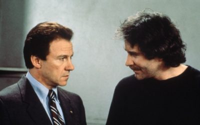 Фильмы про маньяков: Январский человек. 1989 год. Триллер, криминал, детектив, серийный убийца.