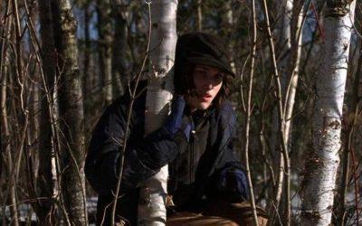 Фильмы про маньяков: Я не серийный убийца. 2016 год. Триллер, криминал, детектив, серийный убийца.