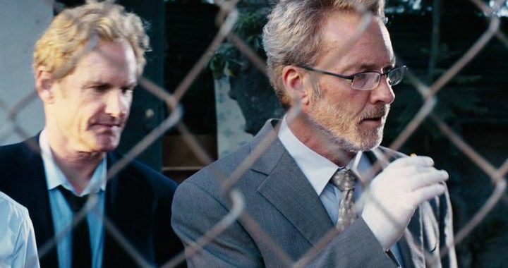 Фильмы про маньяков: Время маски 2:13. 2009 год. Триллер, криминал, детектив, серийный убийца.