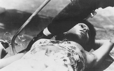 Фильмы про маньяков: ТОРСО. 1973 год. Триллер, криминал, детектив, серийный убийца.