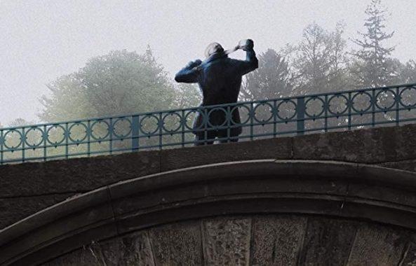 Фильмы про маньяков: Центральный парк. 2017 год. Триллер, криминал, детектив, серийный убийца.