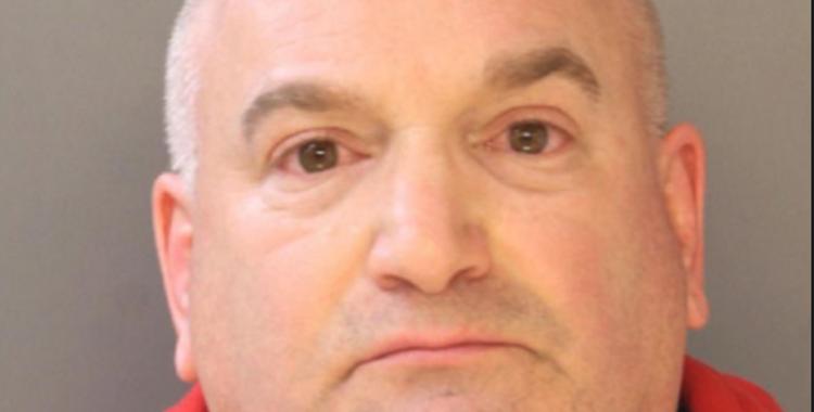 Скандалы и криминал: Арестован «настоящий» офицер полиции