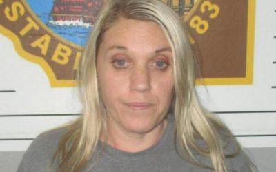 Криминальные новости: Женщина работавшая медсестрой обвиняется в отравлении своего мужа
