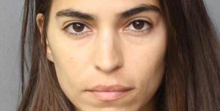 Криминальные новости: Арестована участница конкурса «Американский идол»