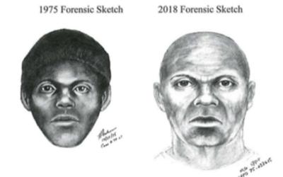 Криминальные новости: Полиция хочет задержать серийного убийцу «The Doodler»