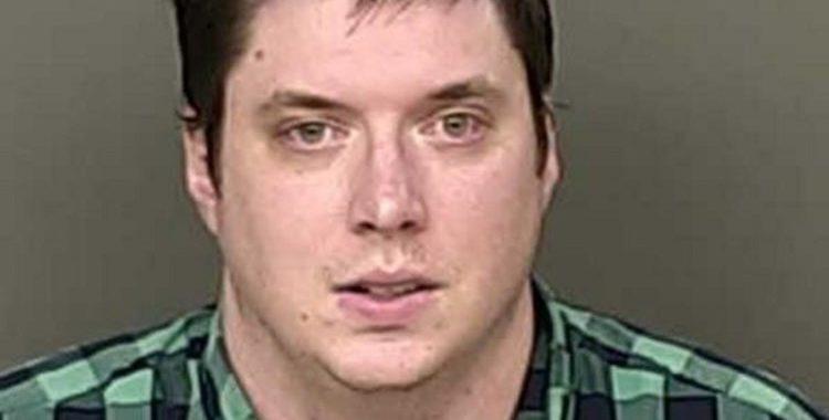 Криминальные новости: Арестован извращенец педофил из Орегона