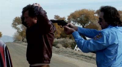 Фильмы про маньяков: Адское наследие. 2008 год. Триллер, криминал, детектив, серийный убийца.