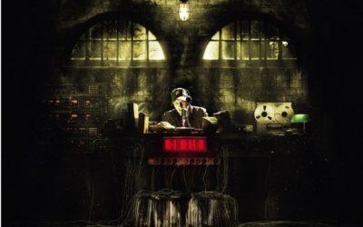 Фильмы про маньяков: В эфире. 2012 год. Триллер, криминал, детектив, серийный убийца.
