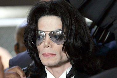 Скандалы и криминал: Скандальный фильм про Майкла Джексона