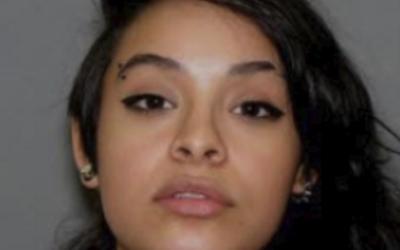 Криминальные новости: Труп девушки найден в чемодане