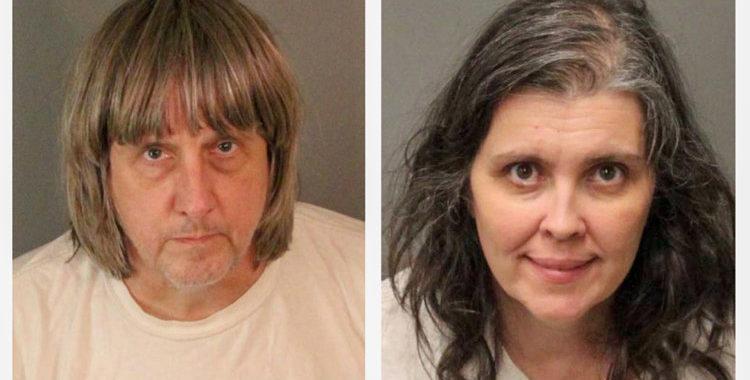 Криминальные новости: Родители устроили своим детям «Дом ужасов»