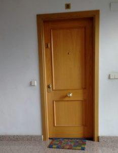 Квартира, где проживал маньяк Педро Луис Гальего.