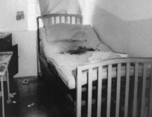 Камера в которой убили маньяка Альберта де Сальво.