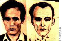Фото и портрет маньякаУильяма Макдональда.