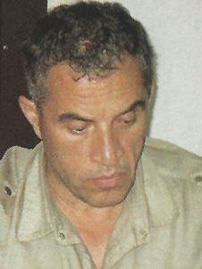 Журналист насильник-убийцаВладо Таневски.