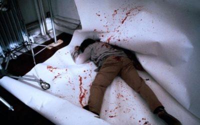 Фильмы про маньяков: Ангел мщения. 1981 год. Триллер, криминал, детектив, серийный убийца.