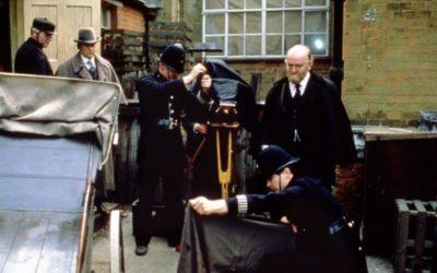 Фильмы про маньяков: Джек Потрошитель. 1988 год. Триллер, криминал, детектив, серийный убийца.