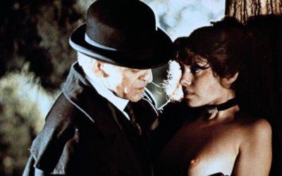 Фильмы про маньяков: Джек Потрошитель. 1976 год. Триллер, криминал, детектив, серийный убийца.