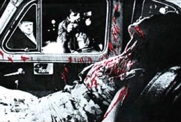 Фильмы про маньяков: Жертва. 1979 год. Триллер, криминал, детектив, серийный убийца.