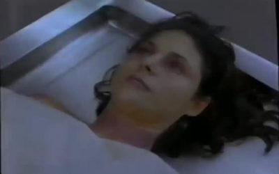 Фильмы про маньяков: Идеальная жертва. 1998 год. Триллер, криминал, детектив, серийный убийца.